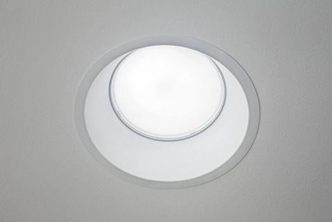 WORKS Embutido com tecnologia LED integrada. Uso interno. Corpo em alumínio com acabamento em pintura pó epóxi por processo eletroestático. Driver incluído.  #lightdesignexporlux #lightingdesign #iluminacao #luminarias #lightdesign