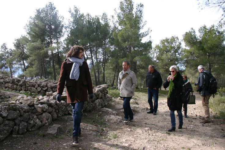 Discover with us La Bastida de les Alcusses, one of the most important #iberian #settlements in #valencia, in the heart of the #valenciantuscany Both the settlement and the #views are awsome. #history #slowtravel #archaeology http://www.coolfoodvalencia.com/iberian-settlement-la-bastida-de-les-alcusses/
