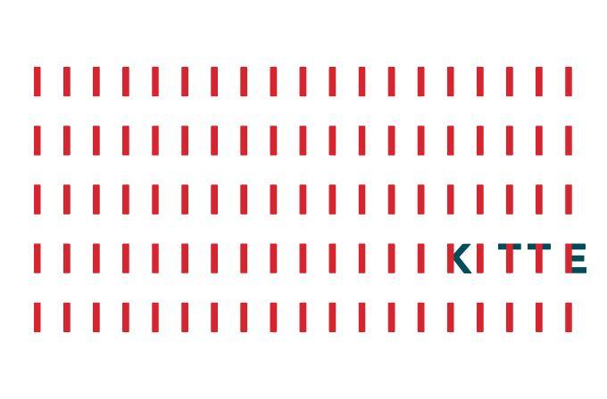 KITTE | WORKS | 日本デザインセンター