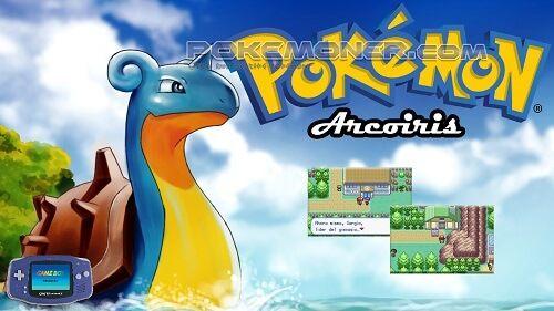 http://www.pokemoner.com/2017/04/pokemon-arcoiris.html Pokemon Arcoiris  Name: Pokemon Arcoiris Remake From: Pokemon Ruby Remake by: duchuy Description: Estará basado en las Islas Naranjas y una nueva región llamada Vermos. Ya que Nintendo nunca ha creado un juego de esta pequeña saga. Ahora he decidido volver a vivir esta historia a través de esta pequeña saga en la que no sólo va a ser las Islas Naranja si no que también será capaz de revivir las aventuras de algunas películas como Pokémon…