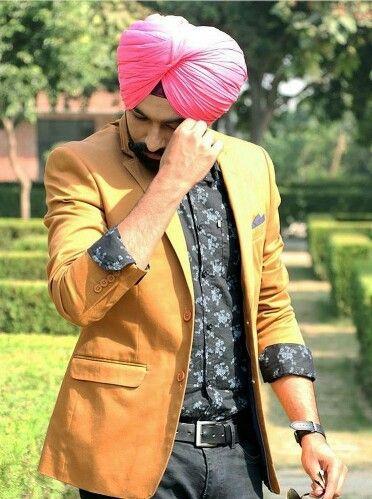 Sardar Fashion Style Tarsemjassar Singh Style Sardar