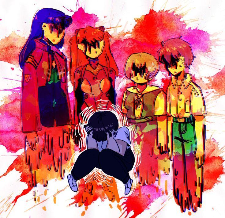 Anime,Аниме,Rei Ayanami,Evangelion,Евангелион, Neon Genesis Evangelion, EVA,Asuka Langley,Аска, Asuka, Asuka Langley Soryu,,Katsuragi Misato,Nagisa Kaworu,Ikari Shinji,Shinji Ikari,