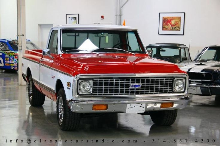 72 CHEVY TRUCK.. ALWAYS MAKES ME THINK OF MY DAD. THIS IS WHAT I LEARNED TO DRIVE IN.