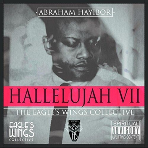 Hallelujah VII: The Eagle's Wings Collective, http://www.amazon.co.uk/dp/B01AQ5SU50/ref=cm_sw_r_pi_awdl_Jzr5wb6ED2PNG