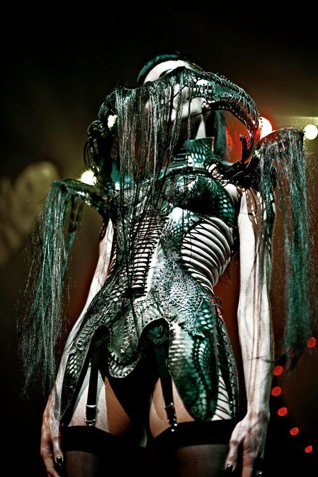 Costume Design by Katarzyna Konieczka Photo