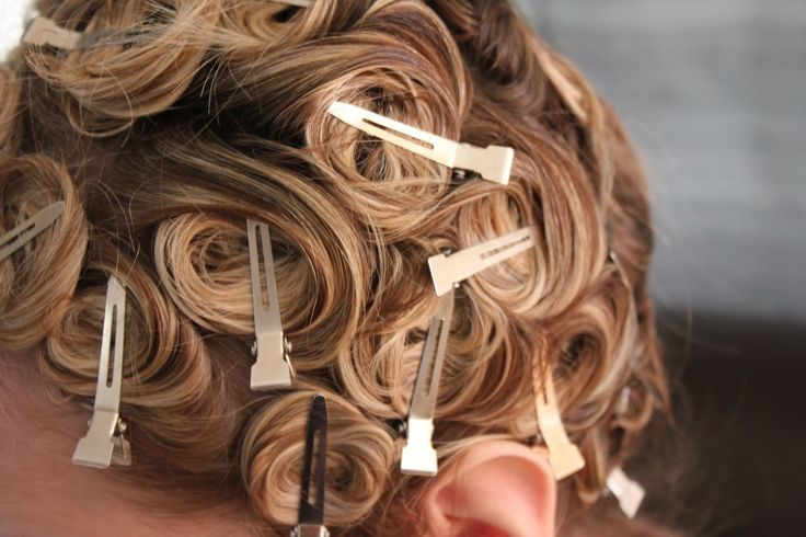 Image result for 999 pin curl pins