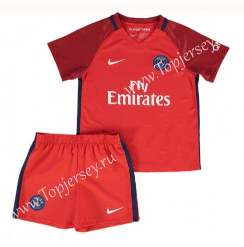 Cheap soccer jersey from topjersey.	topjersey provides cheap and quality 2016-17 PSG Away Red Kid/Youth Soccer Uniform with the information of price, image, size, style and others, easy for you to buy!	https://www.topjersey.ru/2016-17-psg-away-red-kid-youth-soccer-uniform_p1780.html