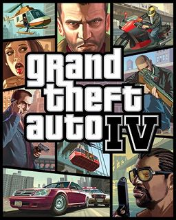 According to Metacritic, this is the highest rated game ever for the PS3, and you can see why. The sandbox style gameplay is just amazing, and you can spend countless of hours doing sidequests and doing tons of fun things. I loved going on dates and using the internet. And stealing badass cars. I love anything Rockstar. But come on, a more extensive wardrobe wouldn't have killed you!