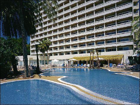Hotel Valentin Reina Paguera Mallorca