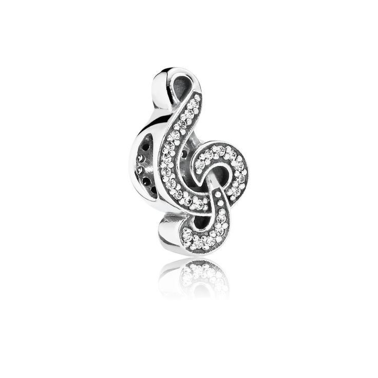 Sweet Music Charm - Pandora UK | PANDORA eSTORE
