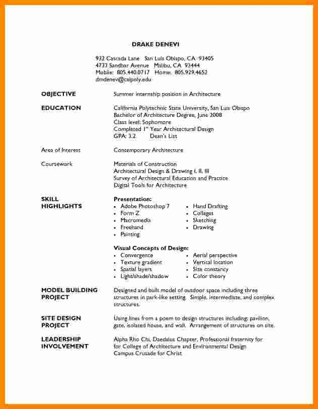 Resume Examples For Highschool Students Awesome 5 Cv Template For High School Students High School Resume Template High School Students High School Resume
