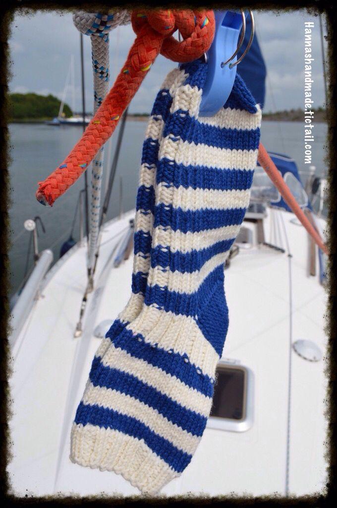 #marine #wool #socks
