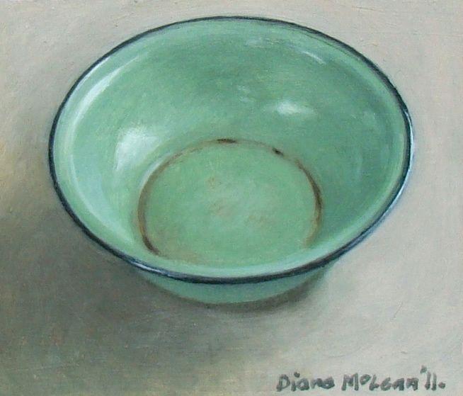 Robertson Art Gallery - Diane McLean