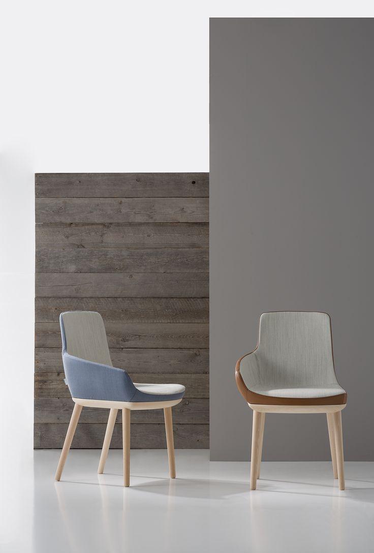 Ego Chair By Alegre Design