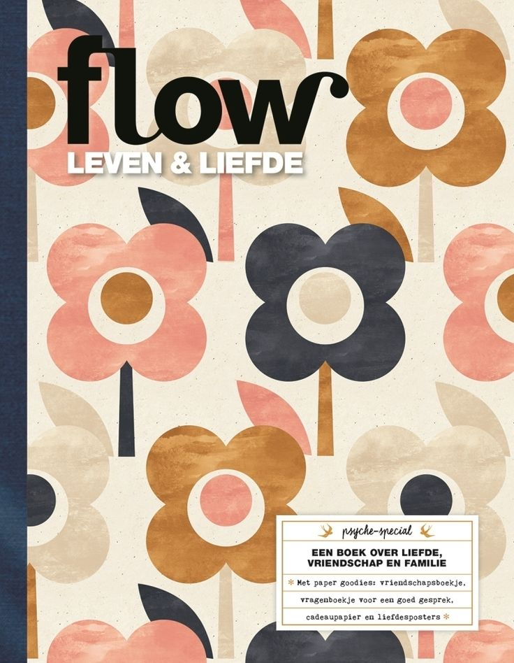 Flow 2016 - Leven & Liefde