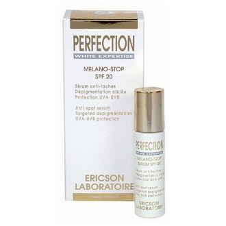 Ericson Laboratoire Perfection Melano Stop - 10ml