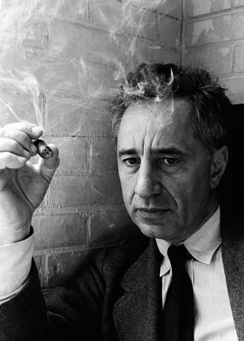 Elia Kazan (September 7, 1909 – September 28, 2003)