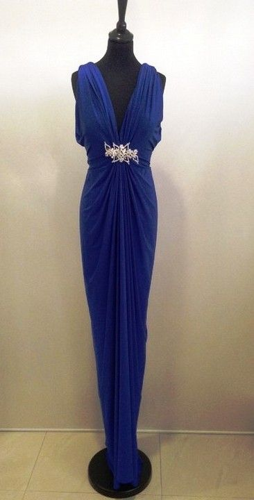 SP4a Spoločenské šaty outlet svadobný salón Valery