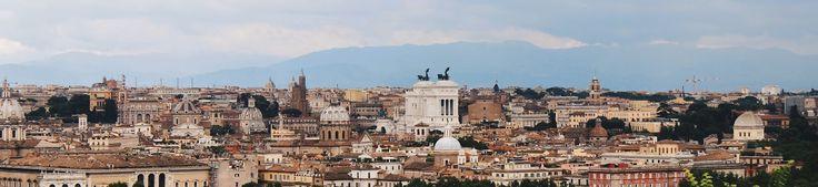 City guide : Rome