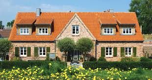 Image result for backsteinhaus