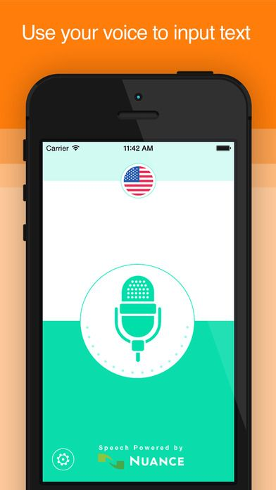 SAVE $9.99: Active Voice : Instantly convert your speech to text gone Free in the Apple App Store. #iOS #iPhone #iPad  #Mac #Apple