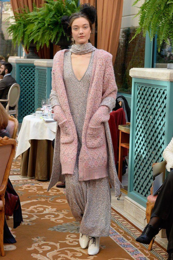 Chanel Pre-Fall 2017 Collection Photos - Vogue