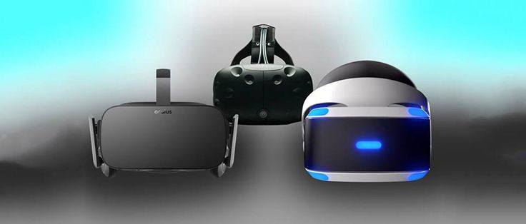 The Best VR Hardware Has Never Been Cheaper Than Right Now – Road to #VR