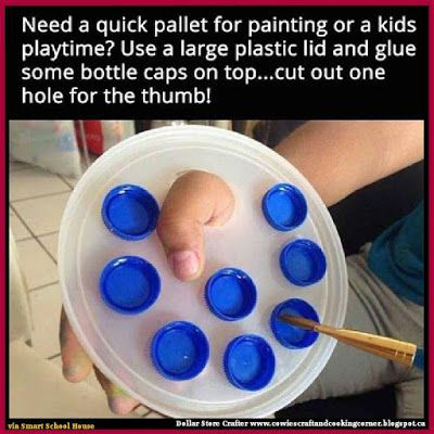 25 unique dollar store gifts ideas on pinterest art for Craft paint near me