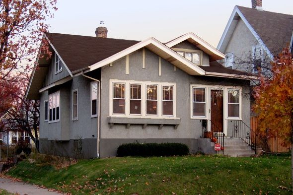 Brown Roof Grey Siding Google Search House Colours In