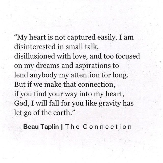 Falling In Love Too Quickly Quotes: 314 Best Images About Beau Taplin On Pinterest