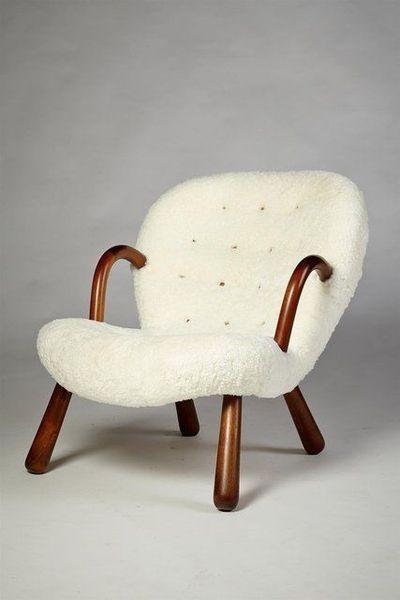 phillip arctander chair
