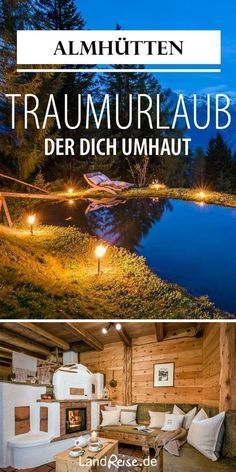 #wandern #natur #berge #österreich #kärnten #moserhof #landreise #landlust #reisetipps #europe #see #almhütte – Carola