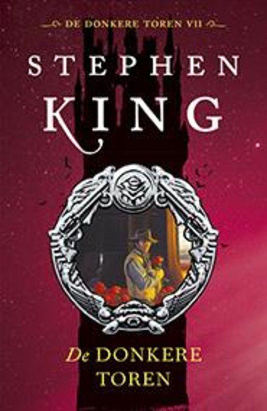 DE DONKERE TOREN (7): DE DONKERE TOREN / Stephen King