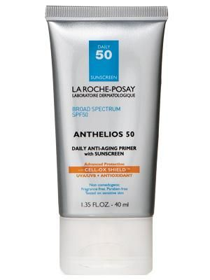 Best Beauty BuysEditors' Picks: Body - La Roche-Posay Anthelios Primer SPF 50 from #InStyle