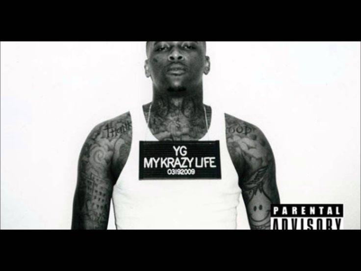 Bad Bitch Lyrics - YG