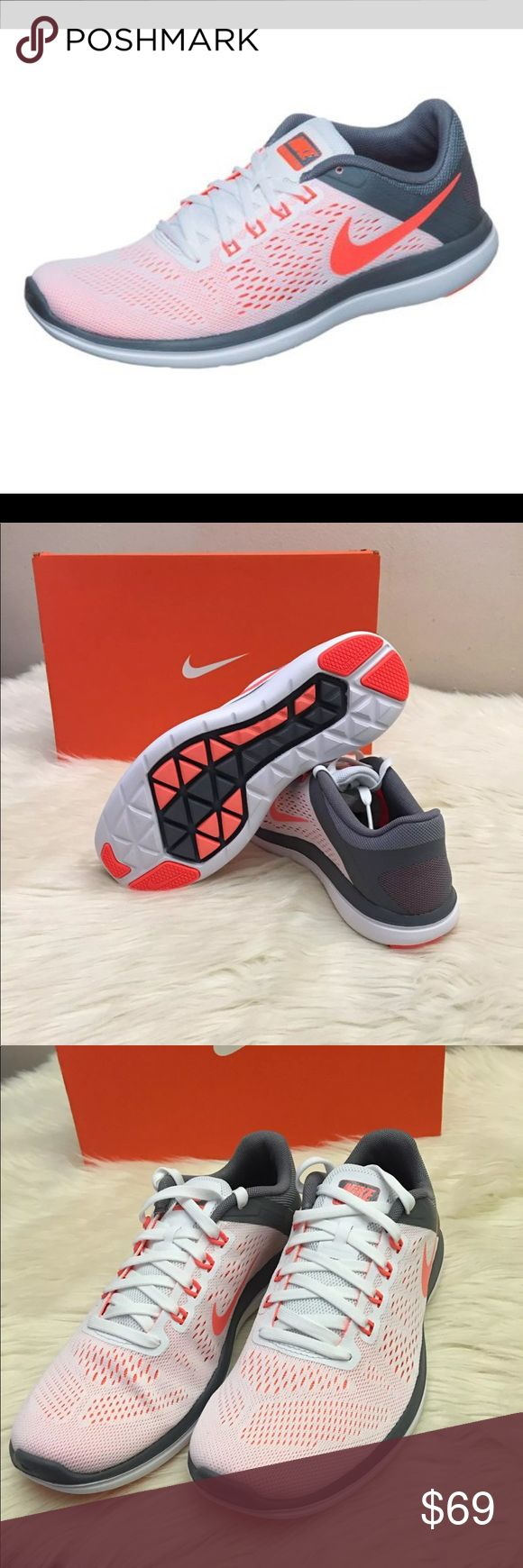 NIKE flex RN 2016 new Available in different sizes in women s  edf8a4ef73b7b