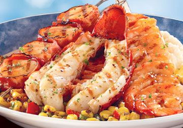 See the Red Lobster menu with prices and Red Lobster coupons for 2016