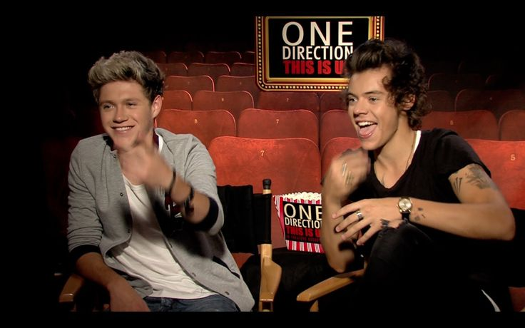 ONE DIRECTION Interview: Harry Styles, Niall Horan, Zayn Malik, Liam Pay...
