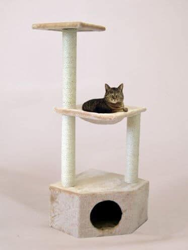 1000+ ideas about Design Kratzbaum on Pinterest | Cat trees, Cat ...