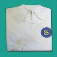 Real Madrid 1902 Retro Shirt