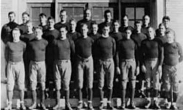 1931 ~ Green Bay Packers (Runner-up ~ Portsmouth Spartans) ~ http://en.wikipedia.org/wiki/1931_NFL_season