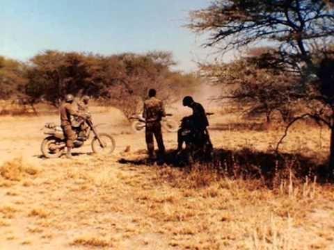 SADF - Bike Squad