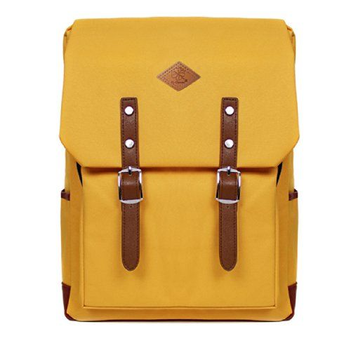 Just order this backpack for my senior year... super excited about this...  Icon Cool Backpack for School Casual Laptop Daypack for Men/women (Yellow) E-clover http://www.amazon.com/dp/B00DOURUDS/ref=cm_sw_r_pi_dp_jju8tb0XW59KJ