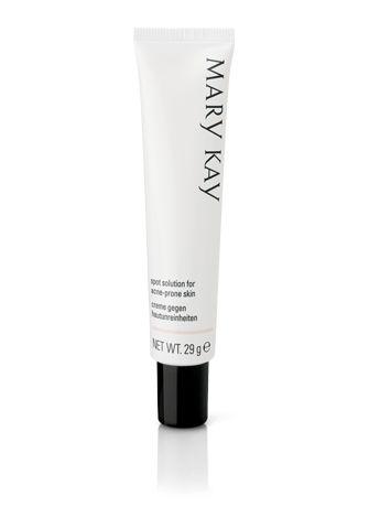 Mary Kay® Lokální krém proti akné
