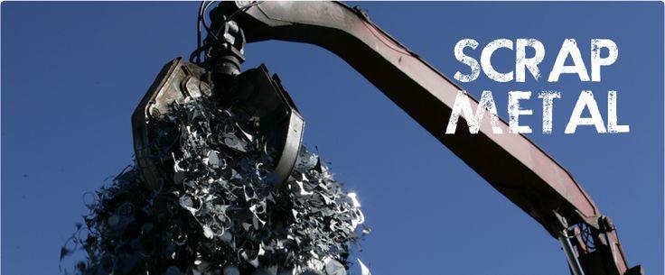 Scrap Metal - Document Destruction - Electronic Recycling Chicago Illinois | Acme Scrap Global