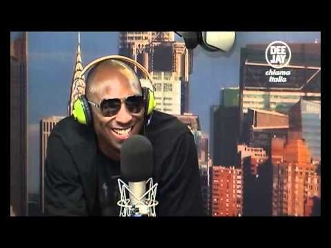 Kobe Bryant ~ FUTURE HALL-OF-FAMER ~ 20 years in the pros!!! Born in Philadelphia but raised in Italy, NBA Superstar Kobe Bryant, speaks Italian with an impressive ease and fluency. * In this interview Kobe looks back on his timegrowing up in Italy and how he alwayshas felt a Special Connection to his Adopted Homeland. …