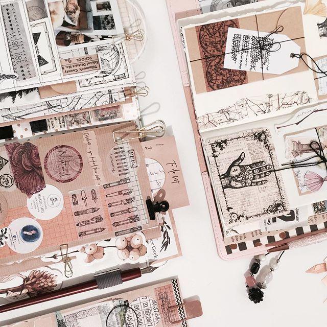 Guten Morgen😴❄️🌧 Gestern hatten wir Glatteis und es war richtig krass auf den Straßen. Für Heute ist erneut Blitzeis ❄️angesagt. 🙈Ich wünsche dir einen entspannten Dienstag 💪🏼☕️ - - - giftwrapping #filofaxing #vintage #websterspages #instafriends #plannerstamping #plannergoodies #filofax #ephemera #websterspagesplanner #kikkik #snailmailart #snailmailrevolution #envelopes #happymail #washitape #washi #craftpaper #paperlove #stamps #rosegold #inserts #paperclips #calligraphy #letter…