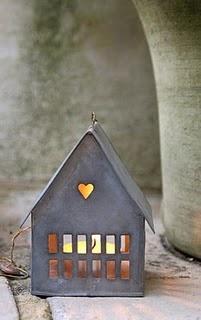 Little heart house merci Céline