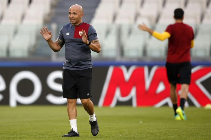 After Bauza, Argentina football team dream of Sampaoli