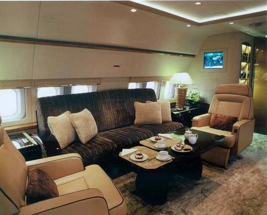I Wish I Could fly somewhere WARM…in a Boeing Business Jet!  Where would you go?